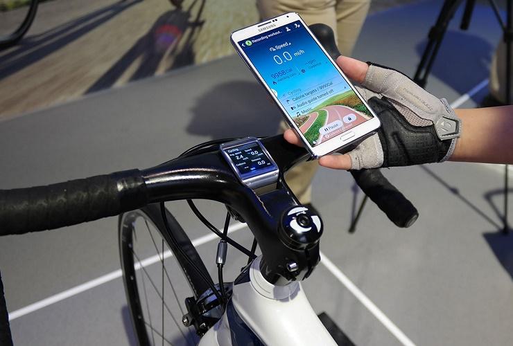 Навигатор для велосипеда: обзор gps-навигаторов на android и iphone для велосипедистов. приложения с голосовым навигатором