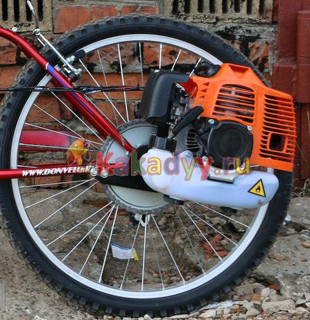 Велосипеды с мотором обзор топ-4 где купить, цена