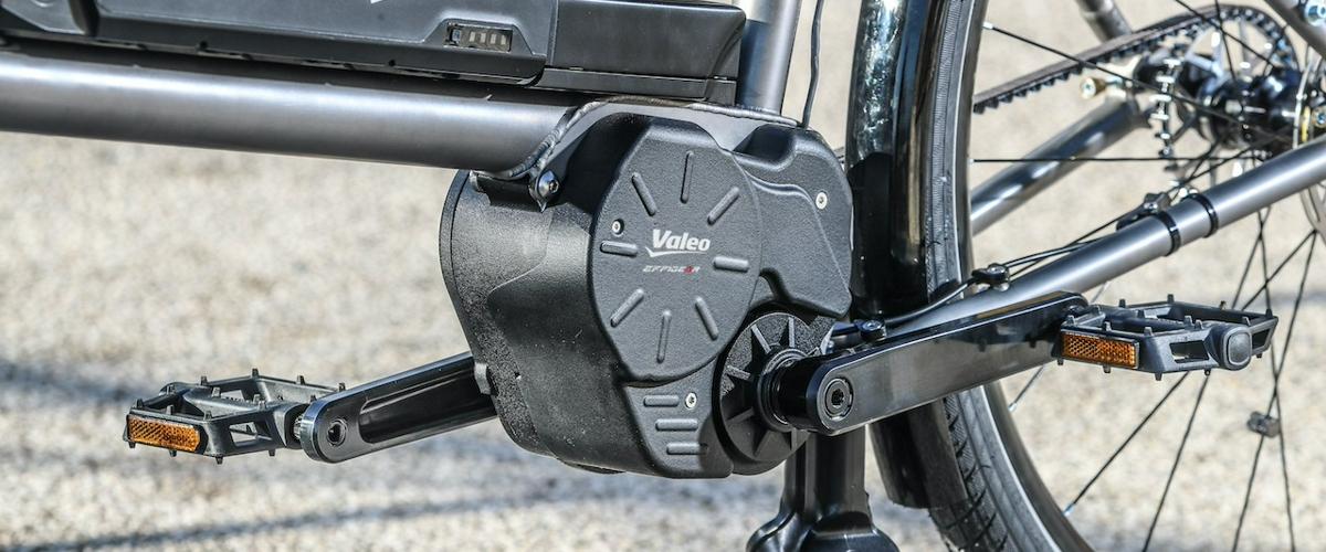 Электромотор для велосипеда - сравнение моделей