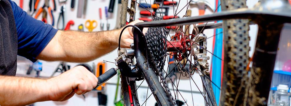 Ремонт велосипеда своими руками: 14 советов новичкам - bikeandme.com.ua
