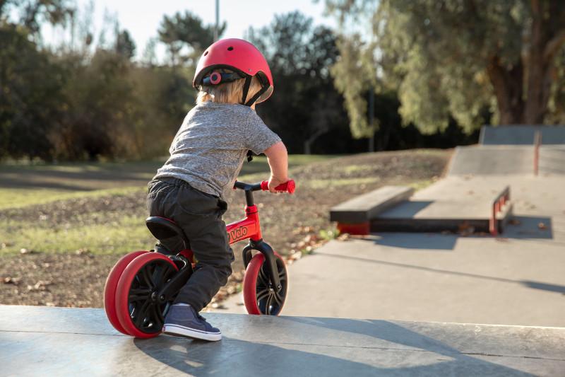 Рейтинг лучших беговелов для детей на 2021 год