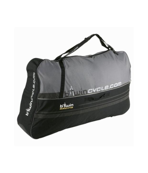 Лучшие сумки, чехлы и кейсы для перевозки велосипеда и советы по их выбору