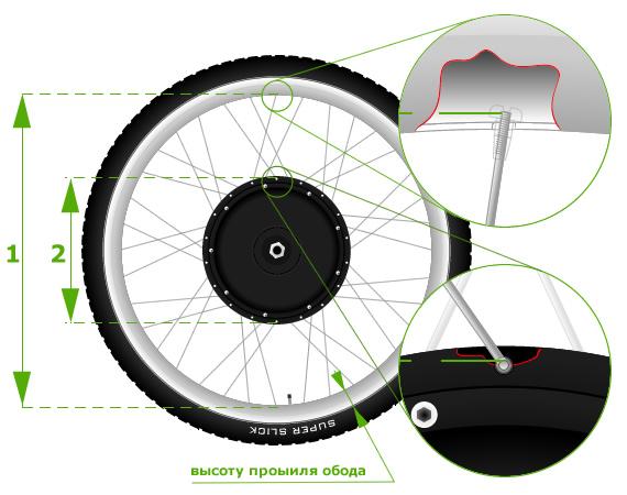 Спицы для велосипеда: 26 дюймов и другие размеры, длина  и количество велосипедных спиц в колесе, цветные и плоские. как выбрать?