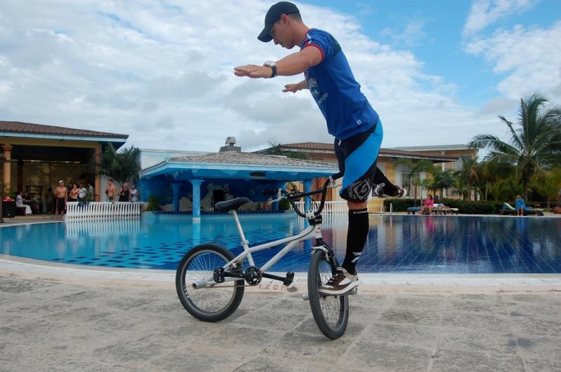 Велосипеды для стрит дерта