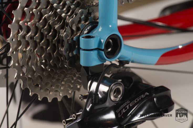 Велосипедная рама и всё о ней | nopoint.ru