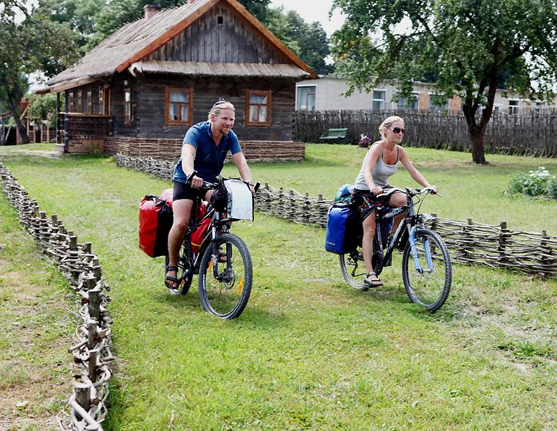 Мотоцикл из белоруссии. каково это. / блог им. destroid / байкпост