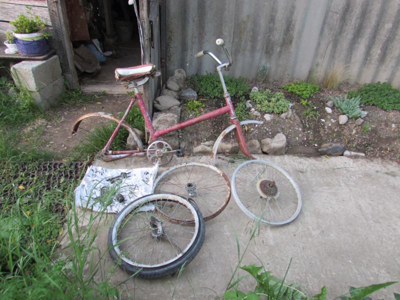Реставрация велосипеда, как отреставрировать свой старый велосипед