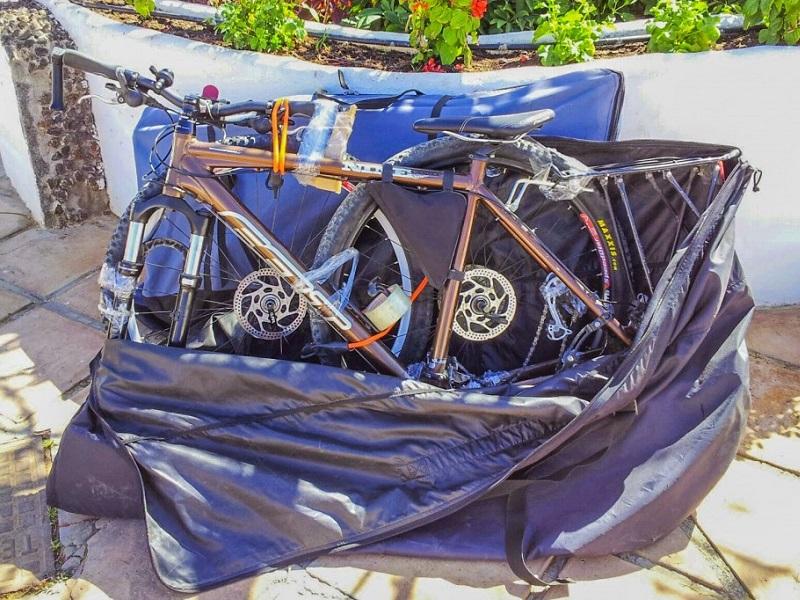 Каким образом можно перевезти велосипед в самолете в том числе аэрофлота, взрослые и детские, как упаковать
