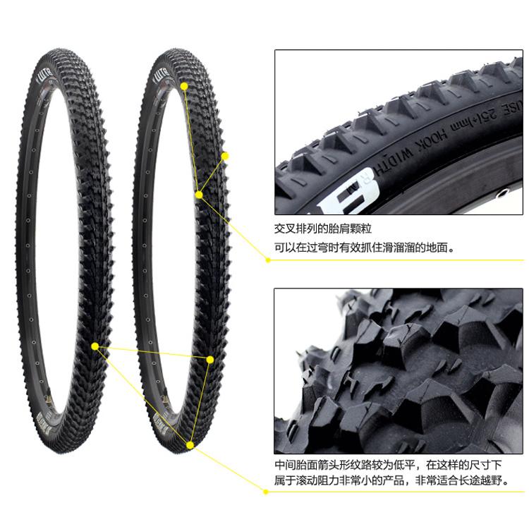 Бескамерные шины для велосипеда: описание, принцип действия, виды, советы при выборе