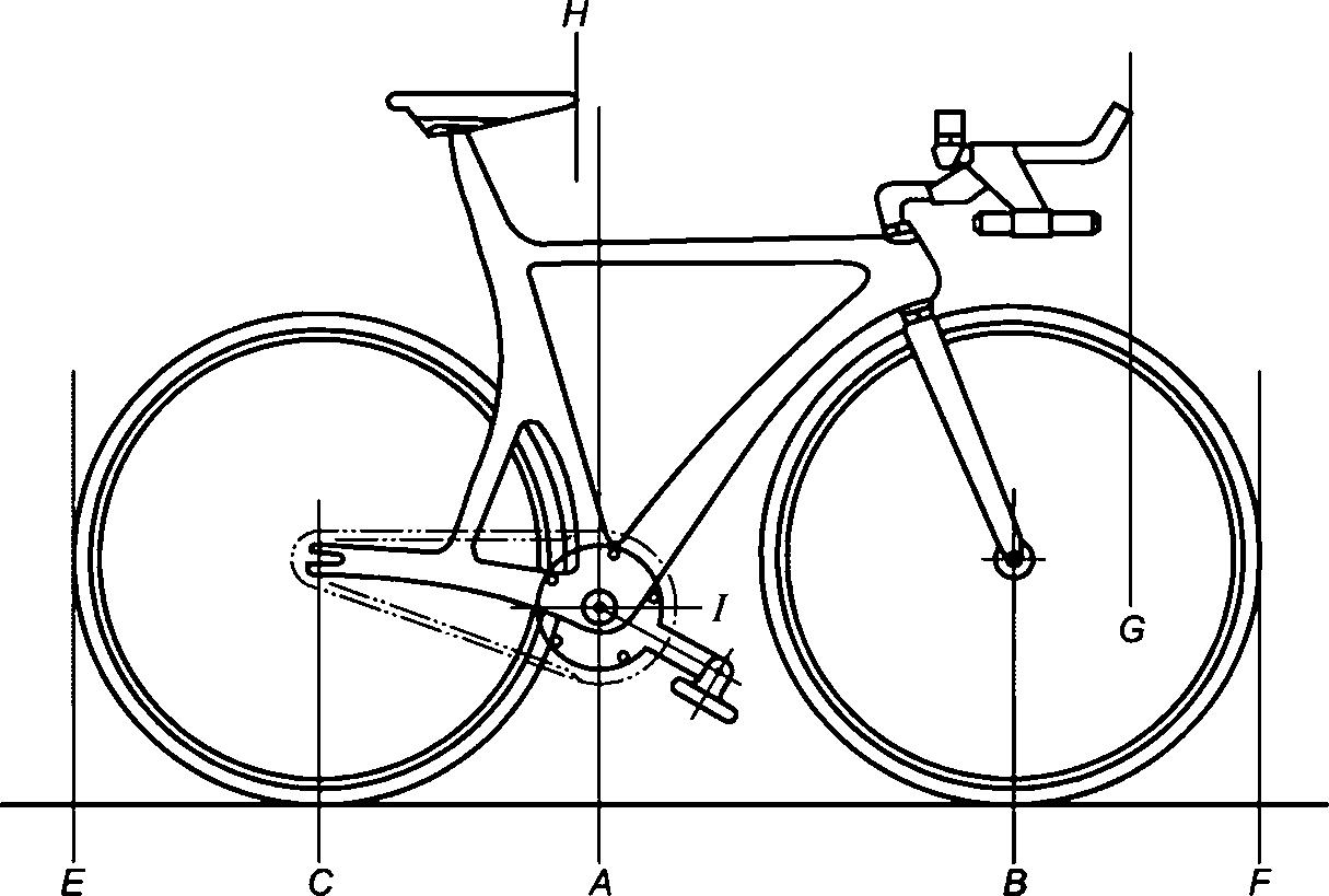 Виды выноса велосипедного руля, их плюсы и минусы