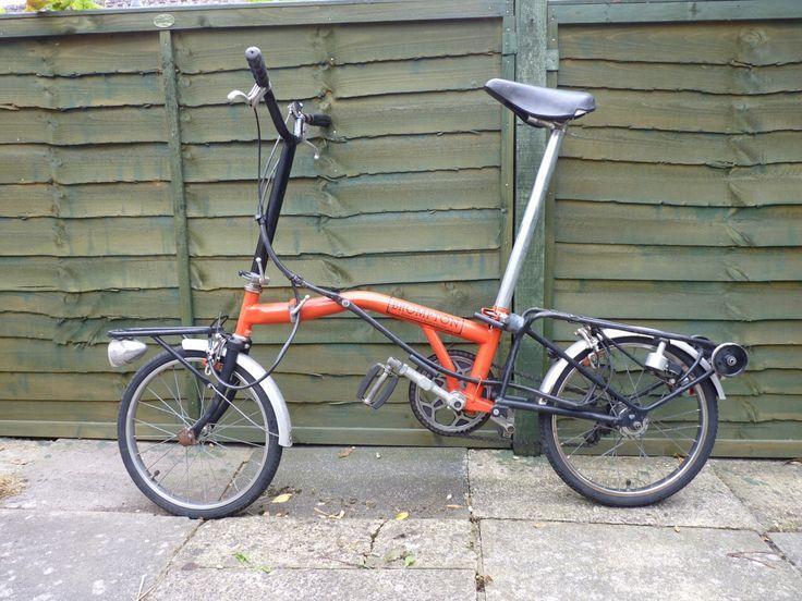 С чего начать апгрейд велосипеда