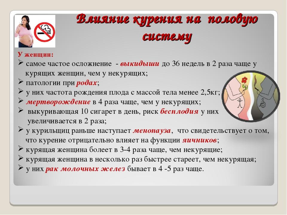 Пассивное курение: опасность, которая витает в воздухе