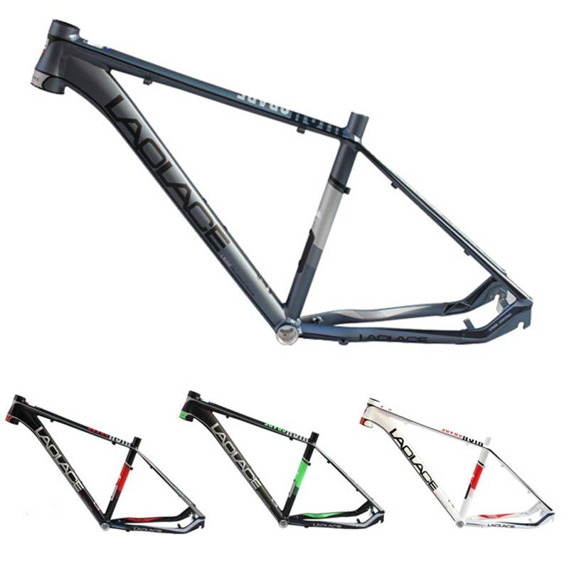 Велосипедные рамы: типы, основные различия