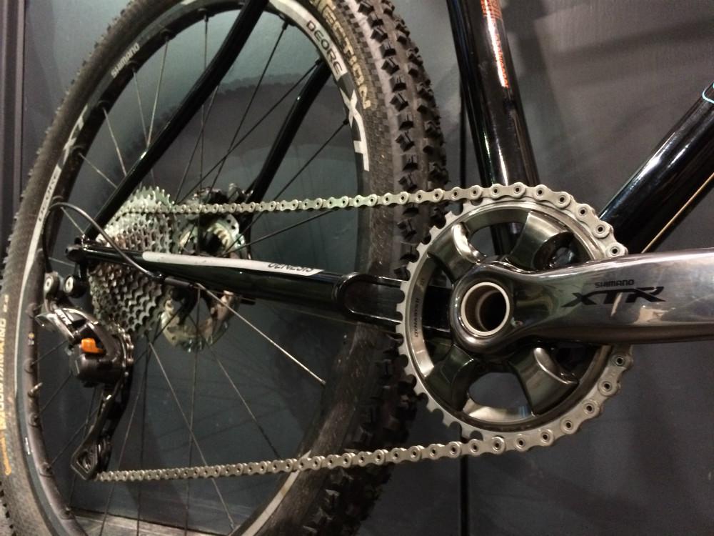 Признаки неисправности трансмиссии и ходовой части велосипеда