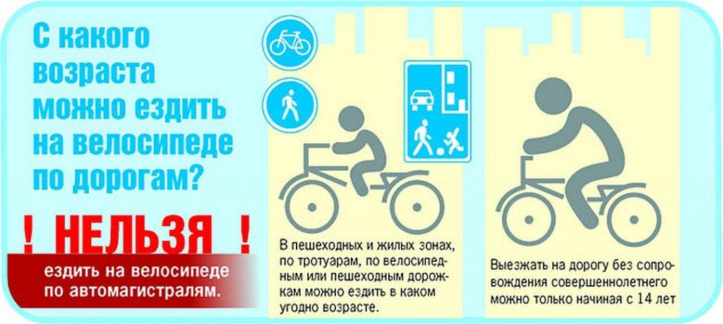 Пдд велосипедиста, можно ли ездить строго по пдд, велосипед на тротуаре-пешеходной дорожке