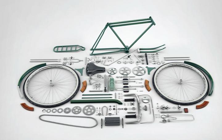 Сборка нового велосипеда из коробки и обслуживание после покупки | сайт котовского