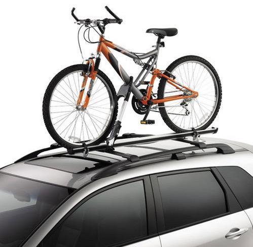 Установка багажника на крышу автомобиля: рекомендации как правильно.