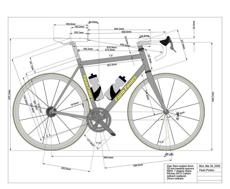 Размер рамы велосипеда по росту, по каким параметрам определяется