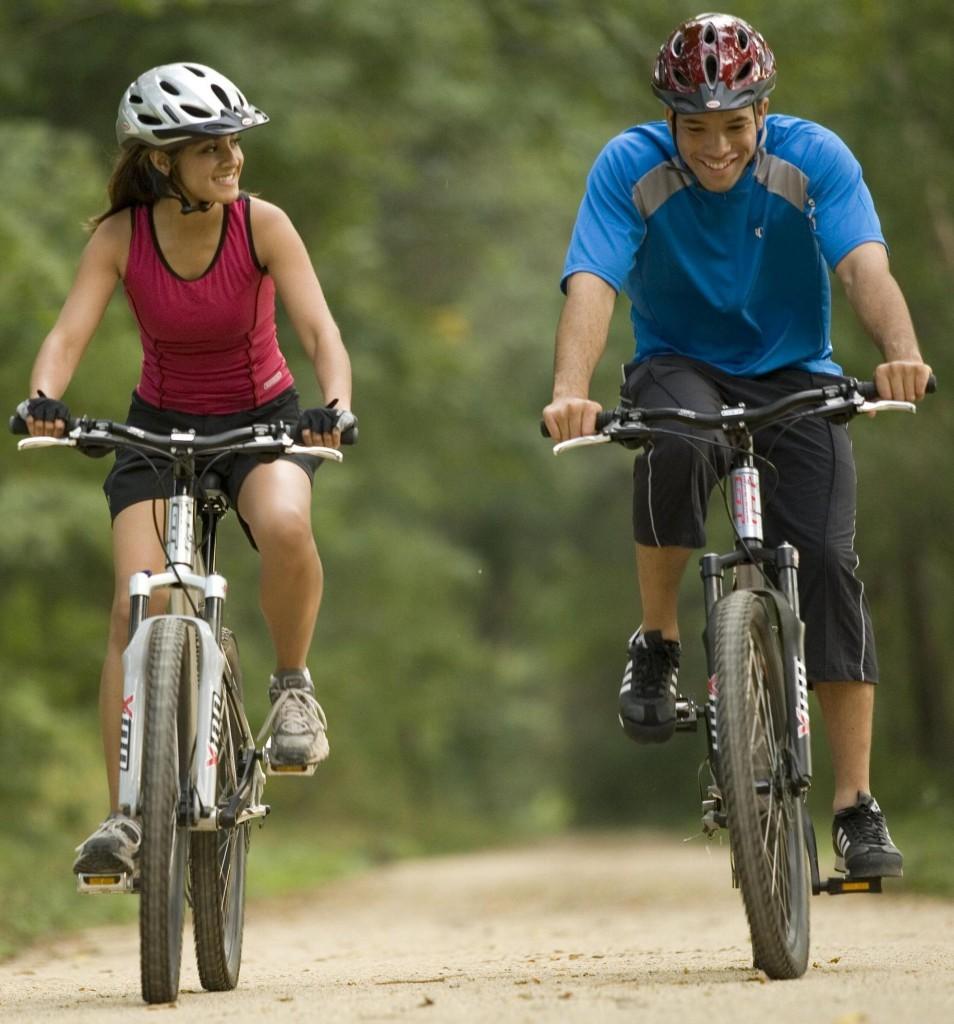 Что эффективнее – бег или велосипед? плюсы и минусы