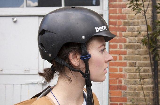 Наушники для езды на велосипеде