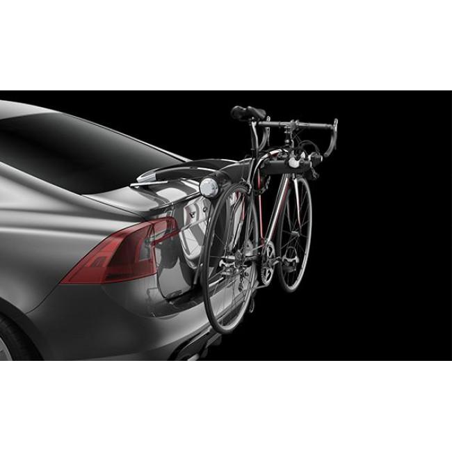 Крепление для велосипеда на машину: особенности, виды и выбор