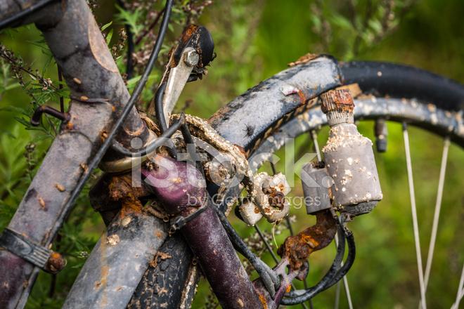 Удаление ржавчины с металла в домашних условиях