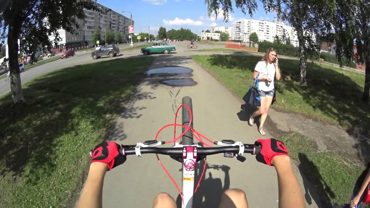 Велосипеды в гта 5