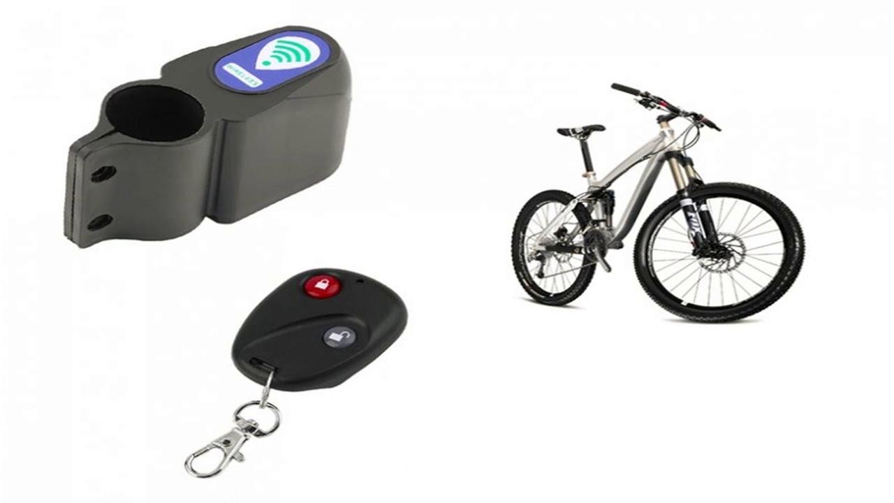 Критерии выбора велосигнализации для велосипеда
