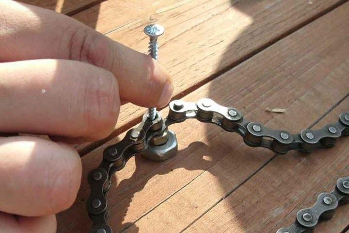✅ как подтянуть цепь на велосипеде - veloexpert33.ru