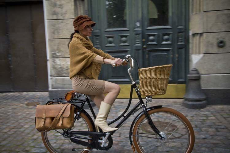 Велосипед для пожилых людей: чем он полезен и как его выбрать? - bike-rampage