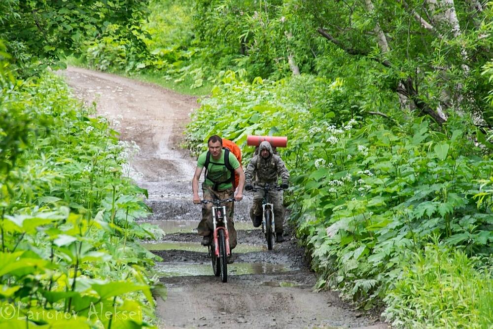 Как поехать в путешествие на велосипеде полный гид для вашего первого велотрипа
