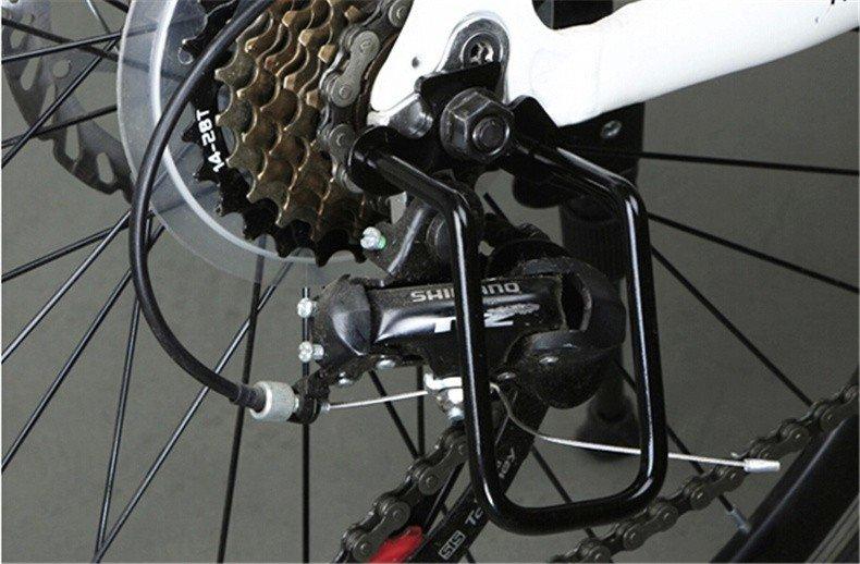 Задний переключатель скоростей велосипеда как выбрать