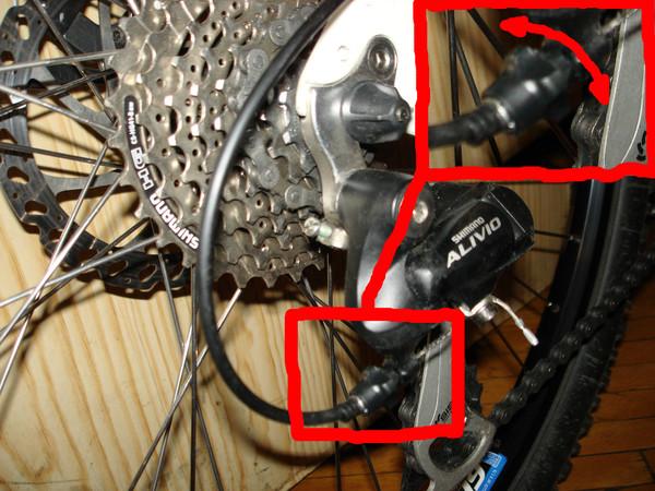 Сколько скоростей может быть у велосипеда