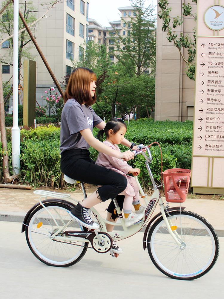 Велосипед-коляска: особенности велоколясок для мамы с ребенком, детский трансформер и взрослые модели с люлькой