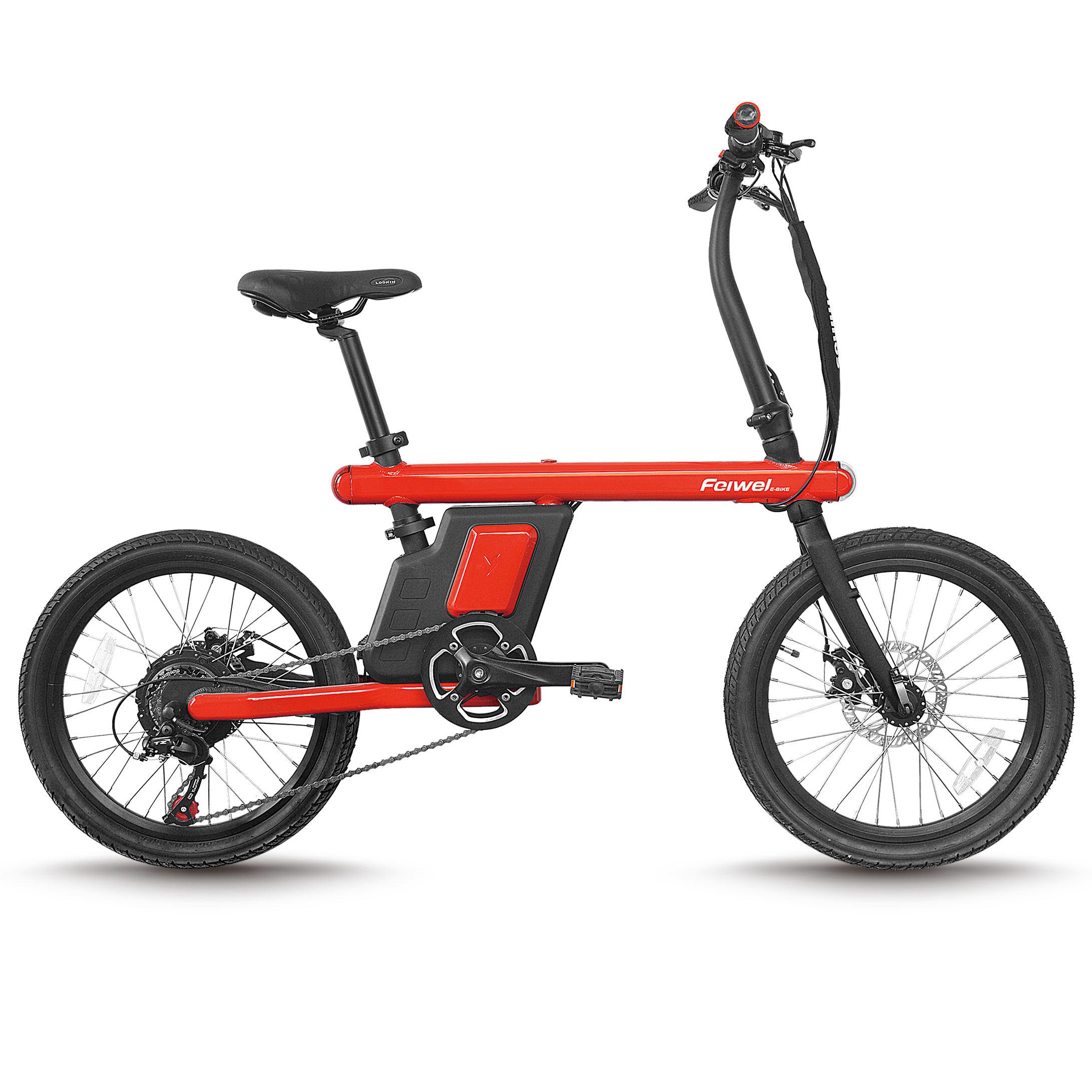 Так ли хорош складной велосипед   сайт котовского