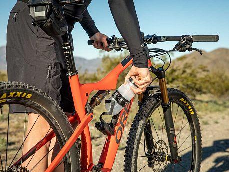 Велосипедные фляги