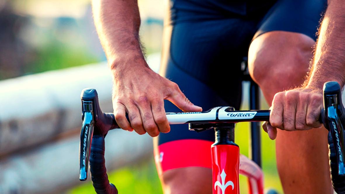 Как влияет езда на велосипеде или велотренажере при простатите и аденоме