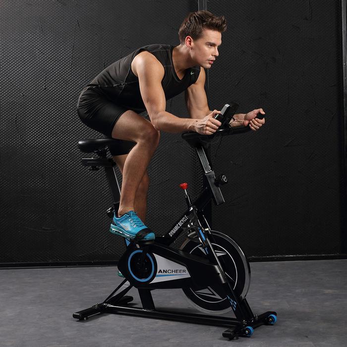Велосипедные тренировки сейчас и 50 лет назад   веложурнал