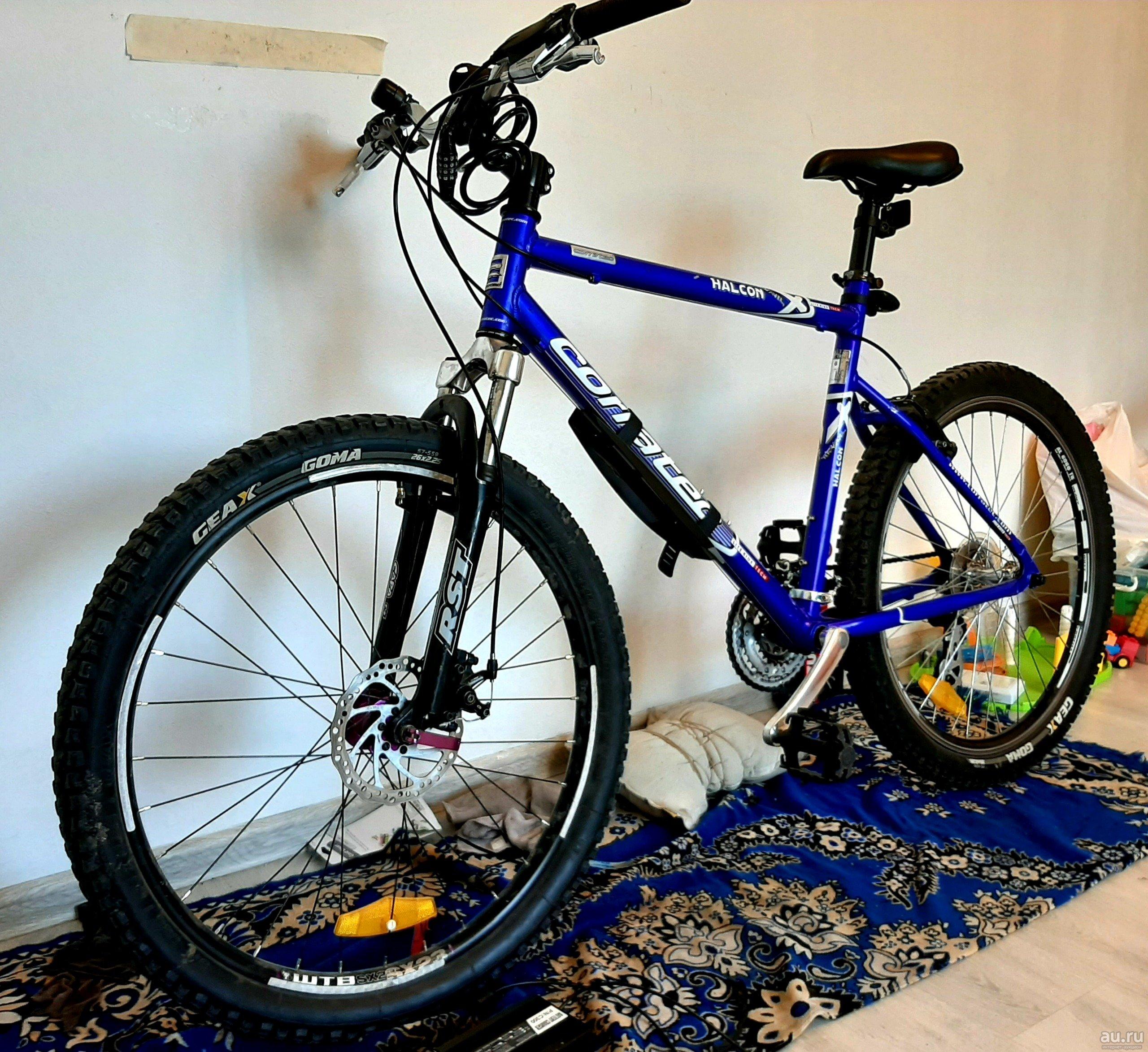 Велосипеды corratec: обзор, модели, отзывы
