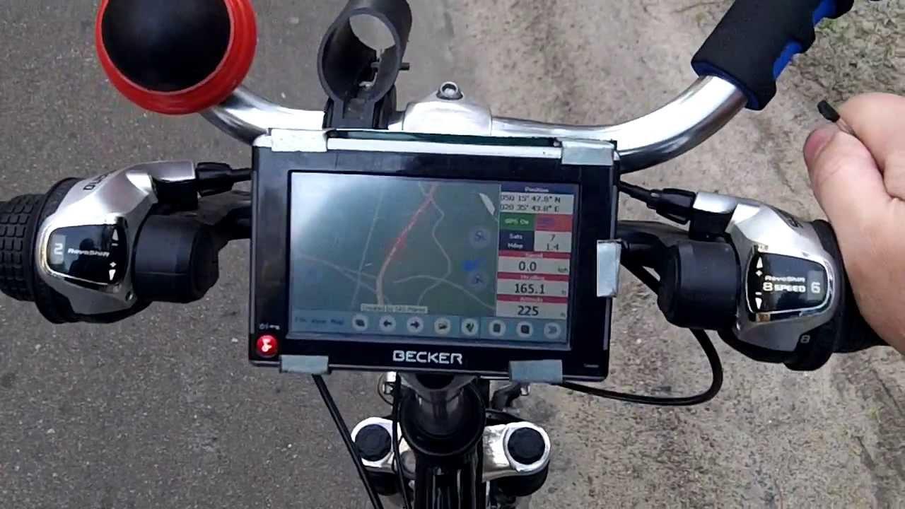 Какой навигатор лучше установить на Андроид?