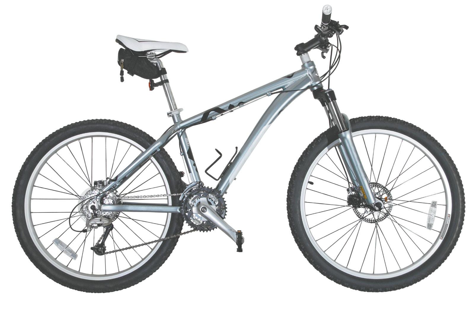 Велосипедные рули. типы и различия