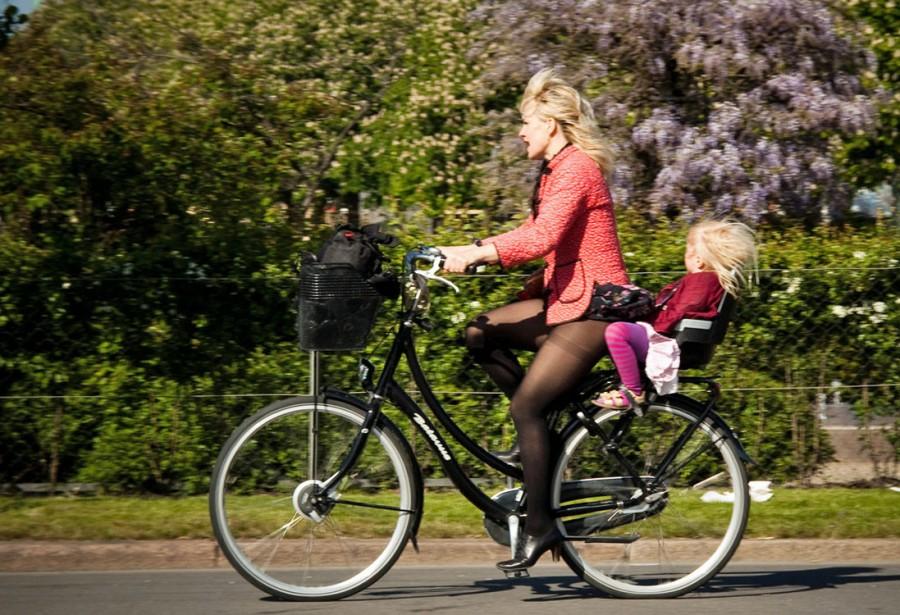 Велозвонок, как выбрать звонок для велосипеда