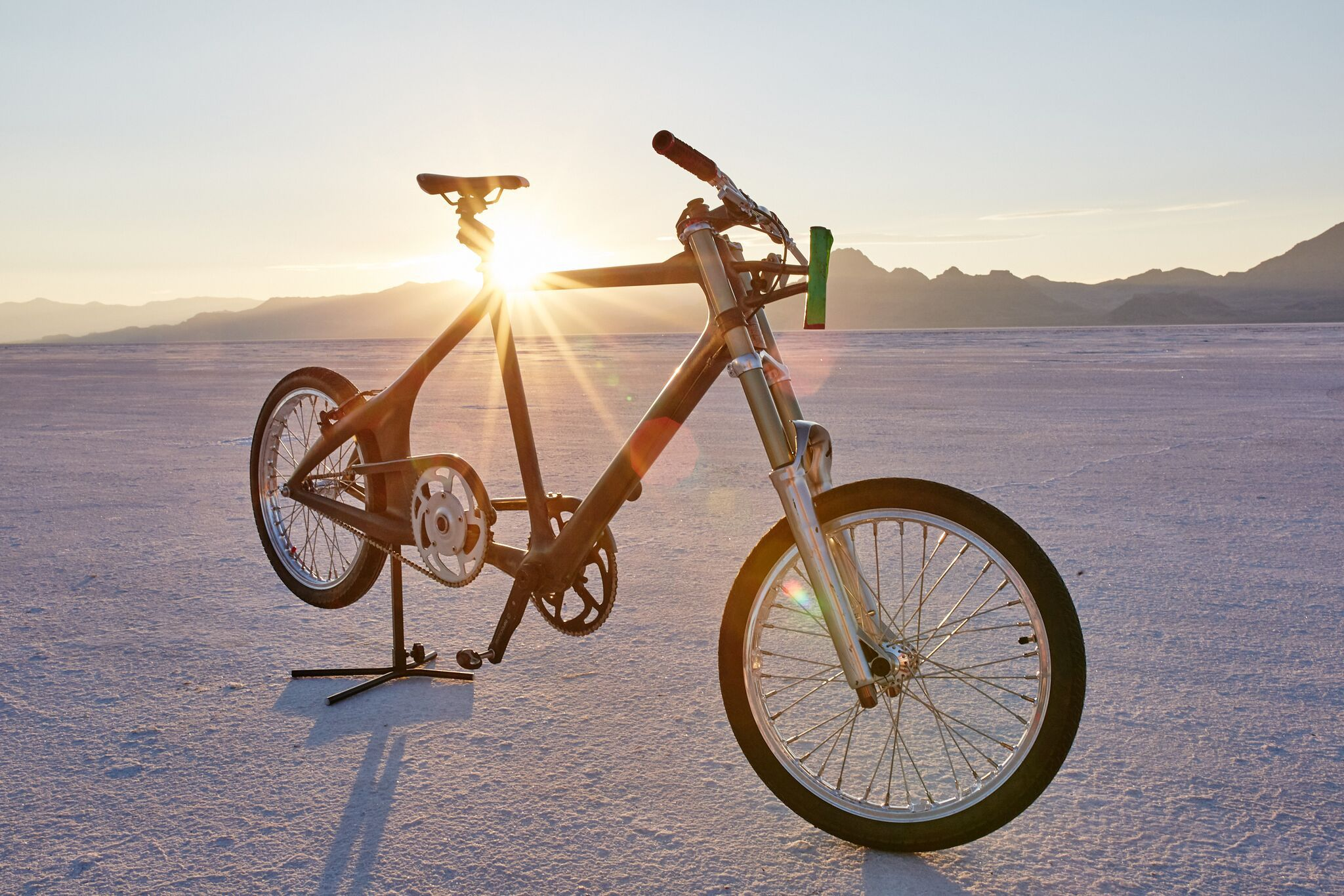 12 самых жестких велосипедных рекордов мира