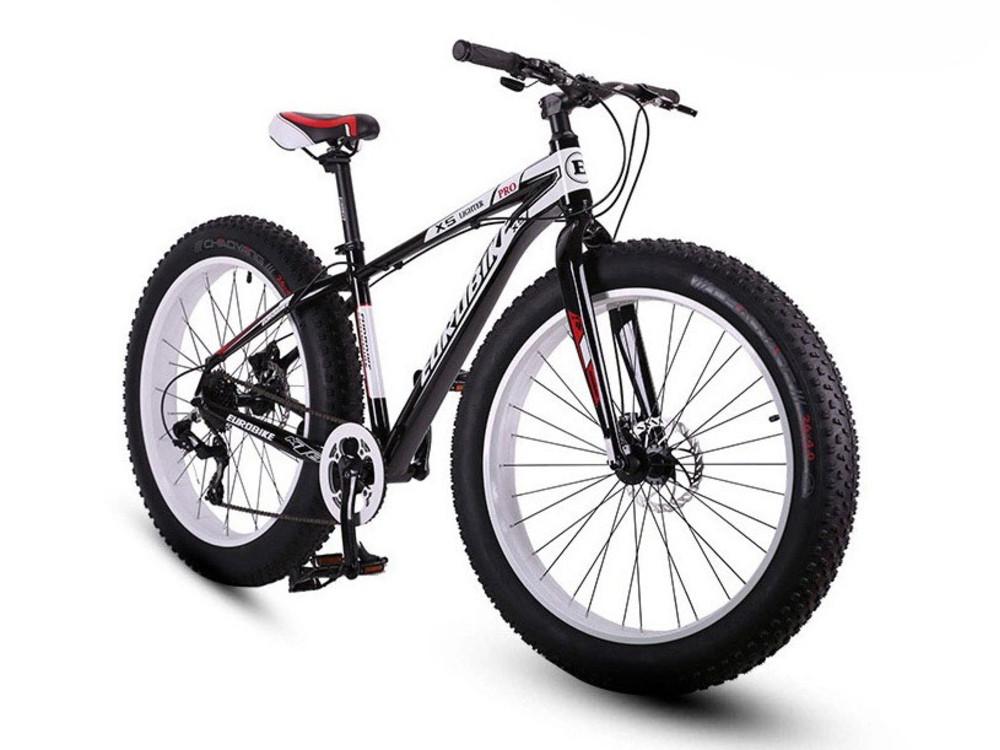 Велосипед для тяжелых людей (с большим весом): как выбрать