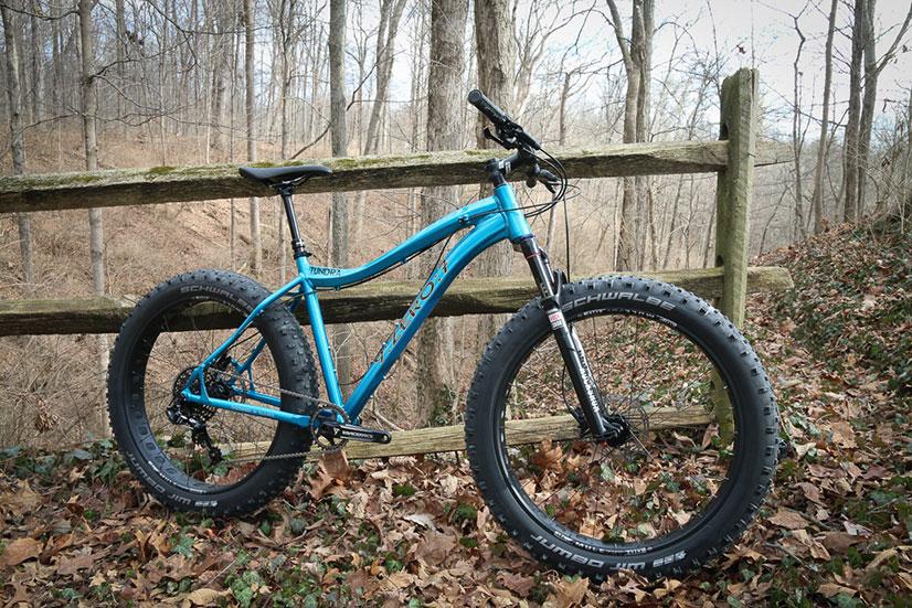 Что такое фэтбайк и в чем его преимущества   выбор велосипеда   veloprofy.com