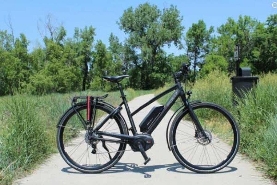 Велосипед гибрид, плюсы и минусы, отличия, лучшие производители