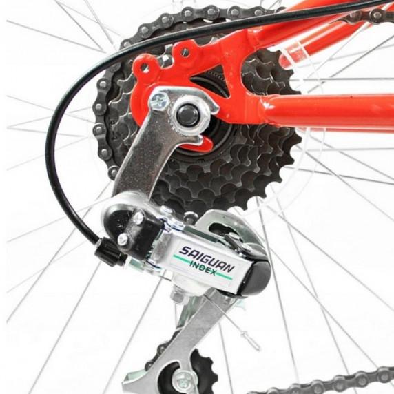 Настройка передач на велосипеде. как добиться идеального переключения?