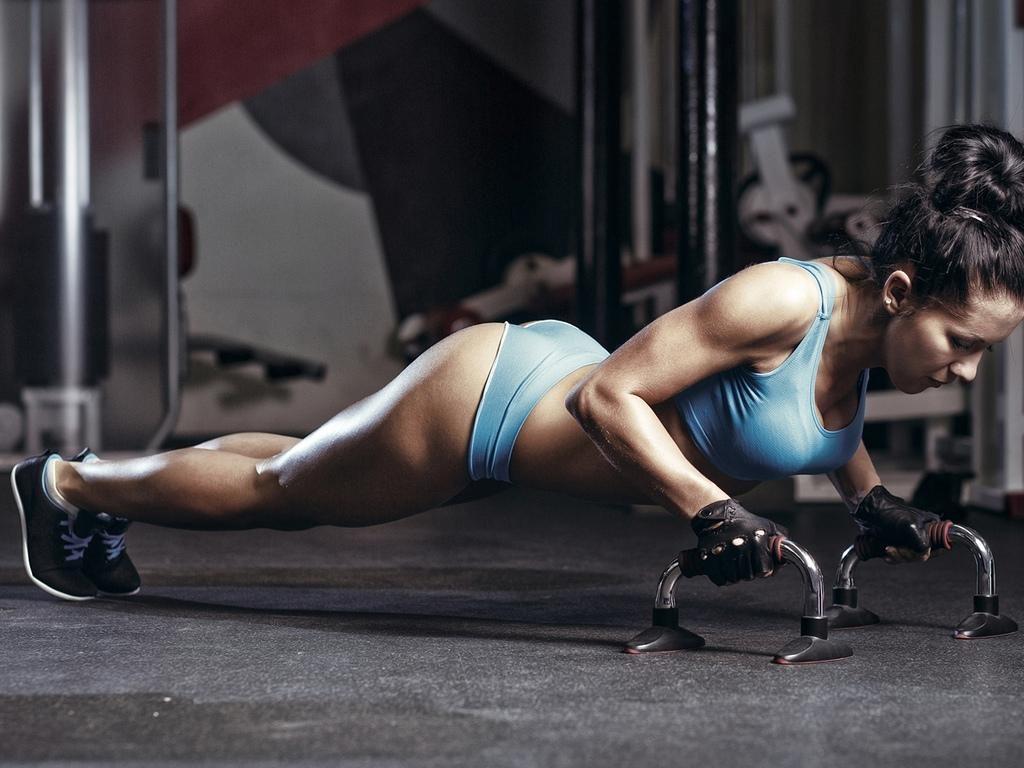 Как растут мышцы и как тренироваться, чтобы они росли?