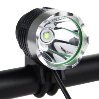Велосипедный фонарь   kryptobike tm