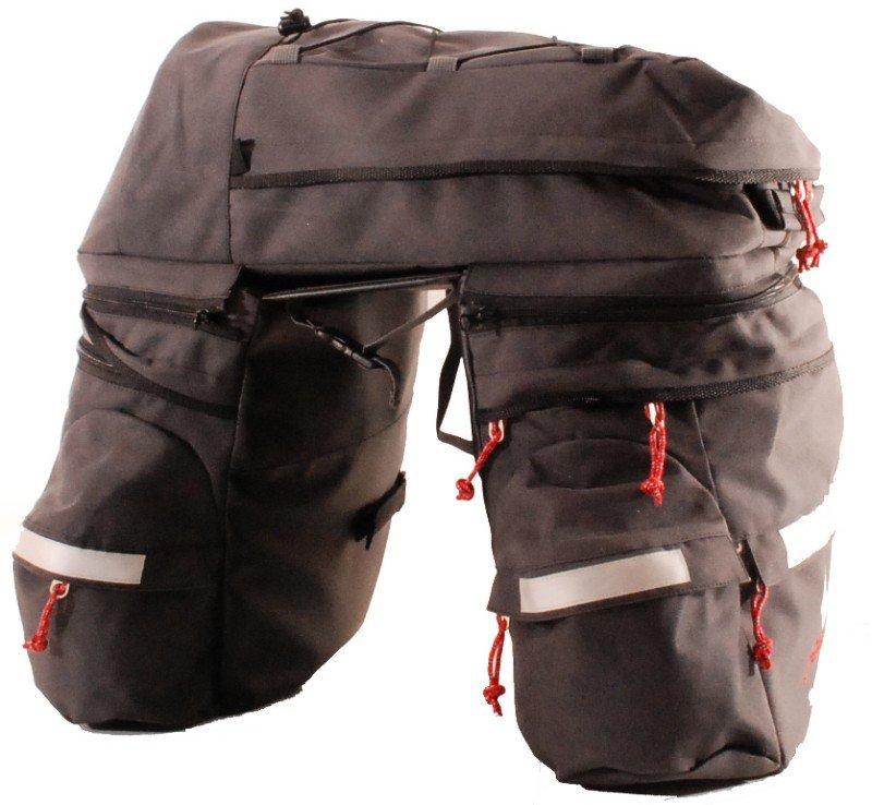 Велосипедные рюкзаки (велорюкзаки) на спину для велосипедиста